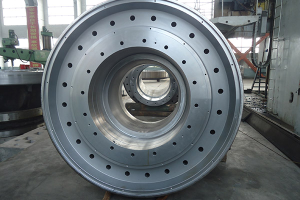 Vertical Mill and Spare Parts  vertical mill Grinding roller Featured Image