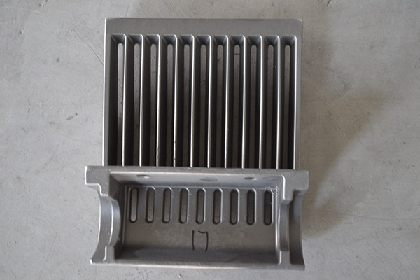Chain grating machine  Grate Plate Featured Image